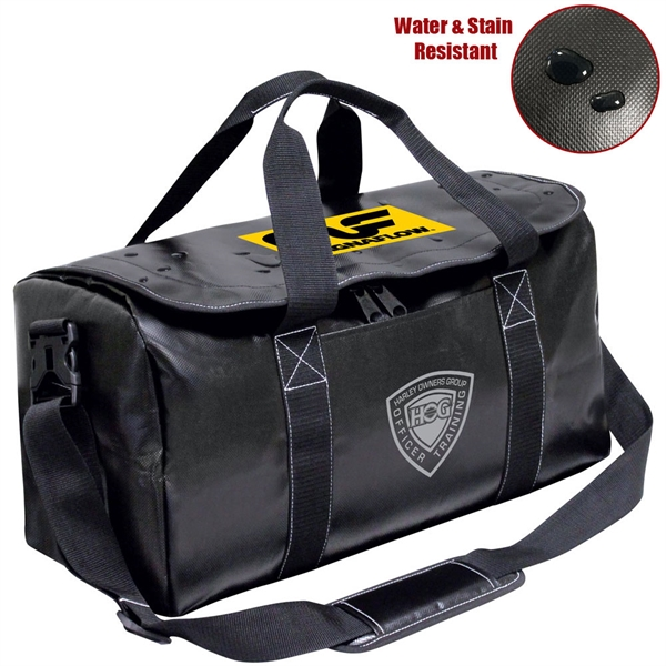 ALL WEATHER DUFFLE