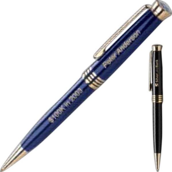 Knight™ Photo Dome Pen