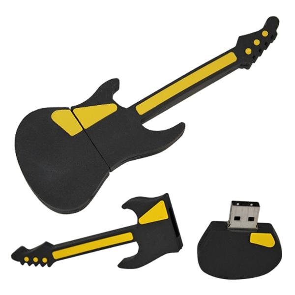Guitar Web Key