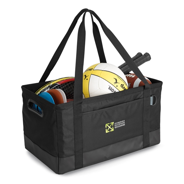 Life in Motion™ Deluxe Utility Tote