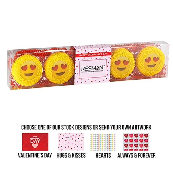 Charming Chocolate Oreo® Gift Box