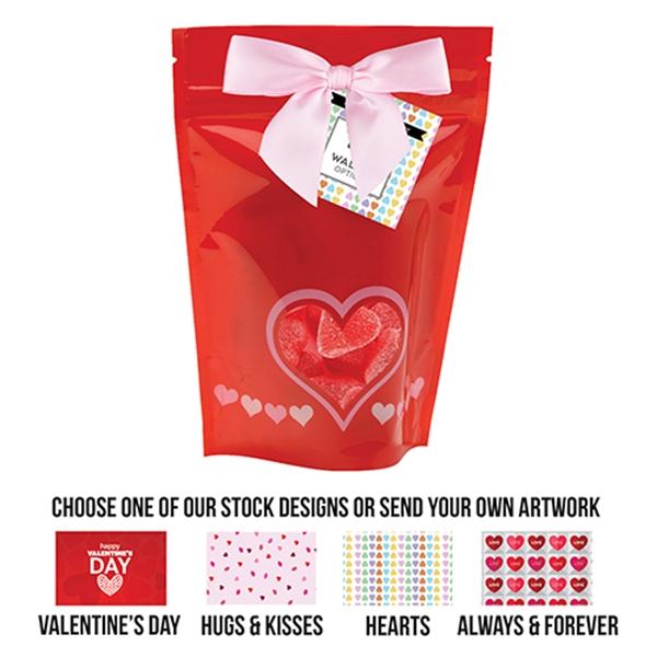 Flirty Window Bags - Sugar Hearts