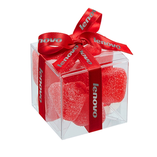 Tender Loving Gift Box - Sugar Hearts