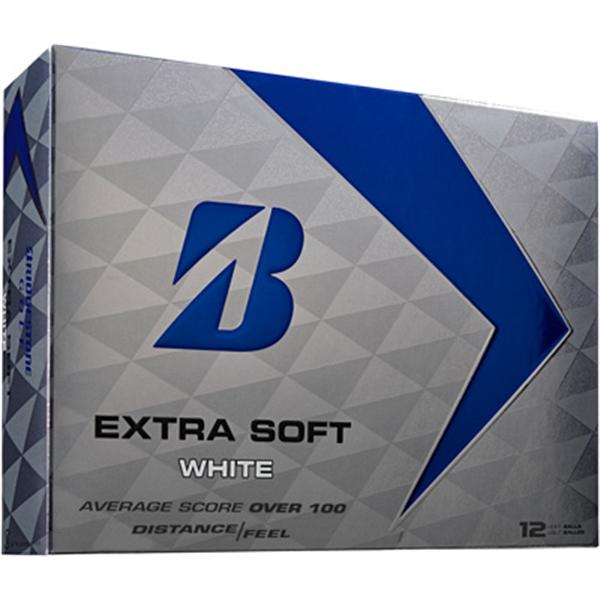 Bridgestone Extra Soft Golf Balls
