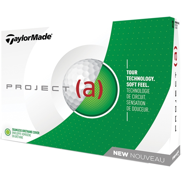 TaylorMade® Project (a) Golf Balls