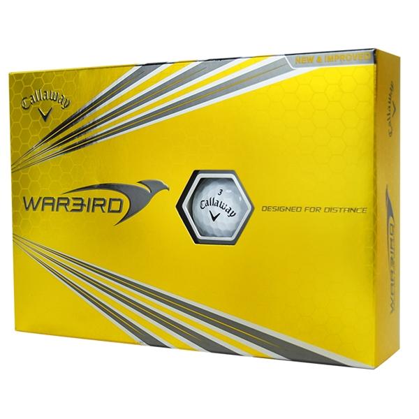Callaway® Warbird Golf Ball