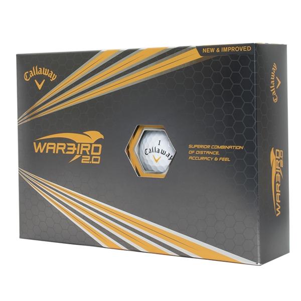 Callaway® Warbird 2.0 Golf Ball