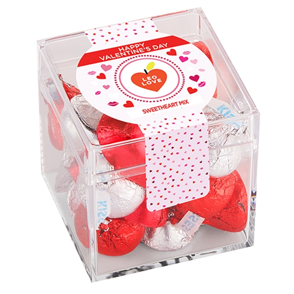 Cupid's Candy Box - Sweetheart Mix