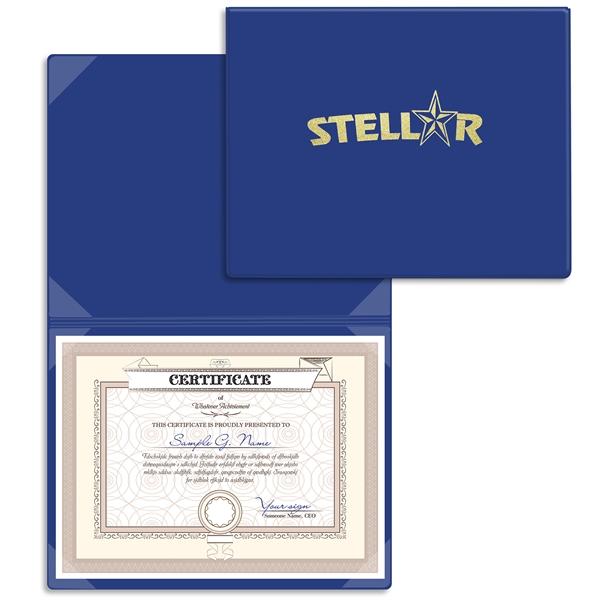 Certificate/Diploma Folder