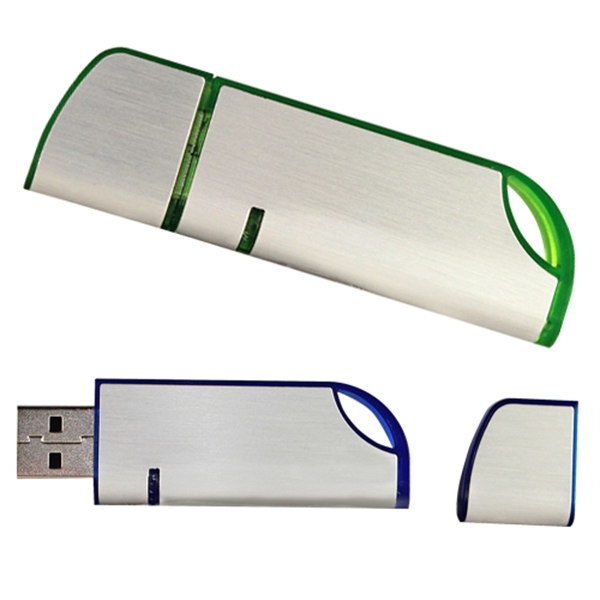 Jacknife Flash Drive