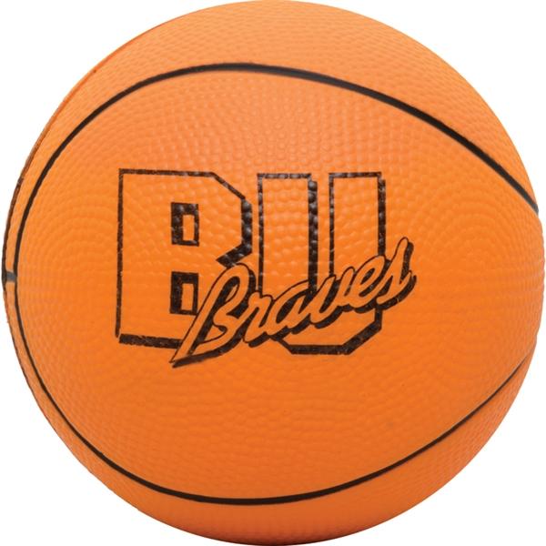 Mini Foam Basketball