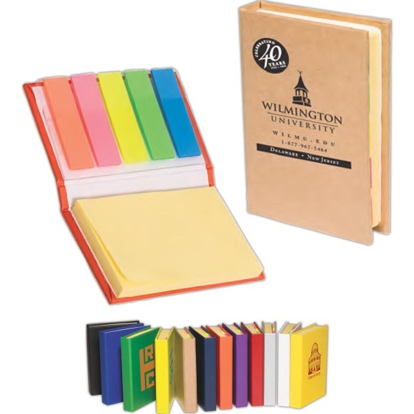 Micro Sticky Book™