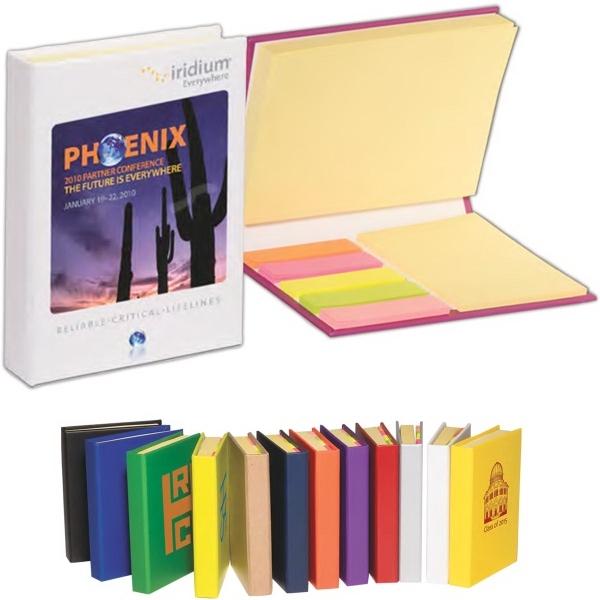 Sticky Book™