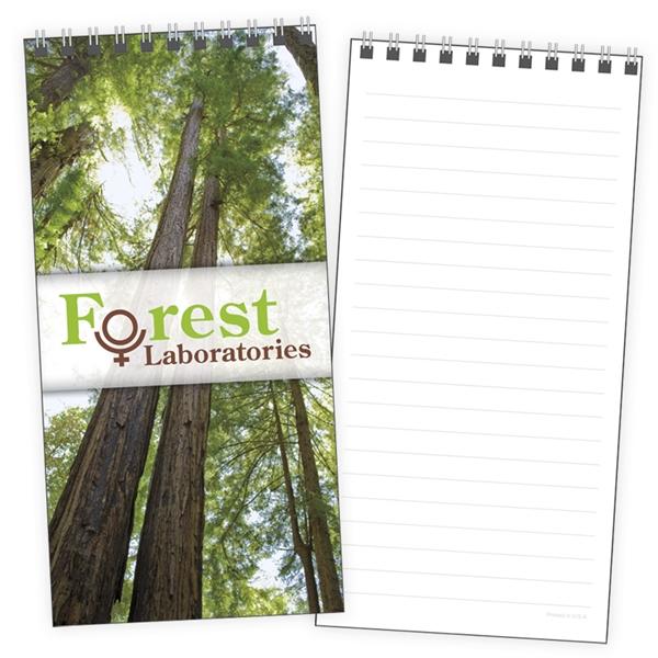 Custom Reporter Notebook