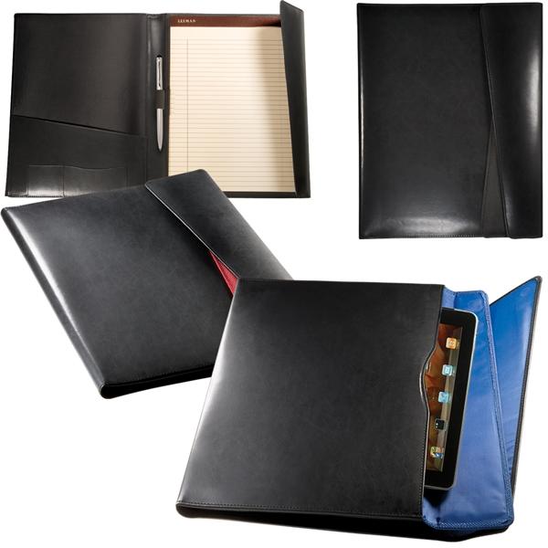 Fairview™ Portfolio with Tablet Case