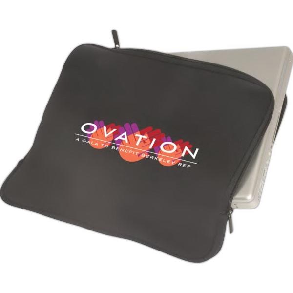 LogoTec Laptop Sleeve - Neoprene