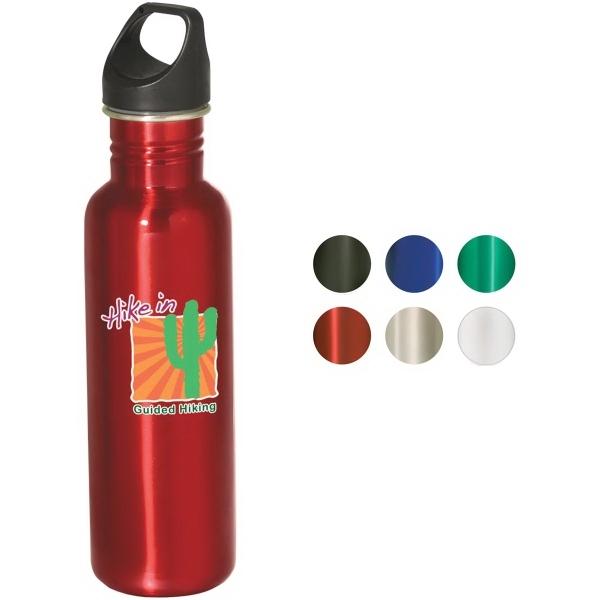 Streamline Stainless Bottle