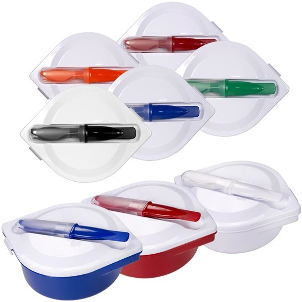 On-The-Go Lunch Kit
