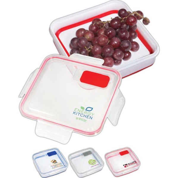 Cool Gear™ Expandable Lunch 2 Go