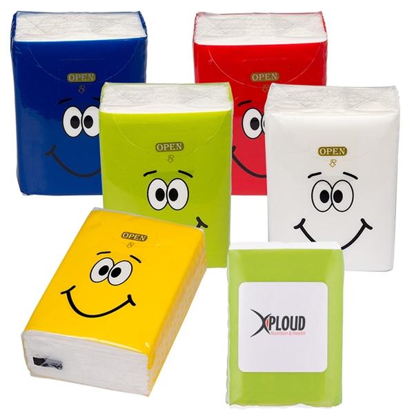 Goofy™ Tissue Pack