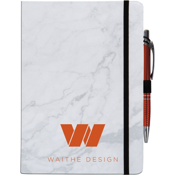 Marble Journals