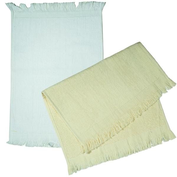 LogoTec Velour Sport Towel - Light Colors