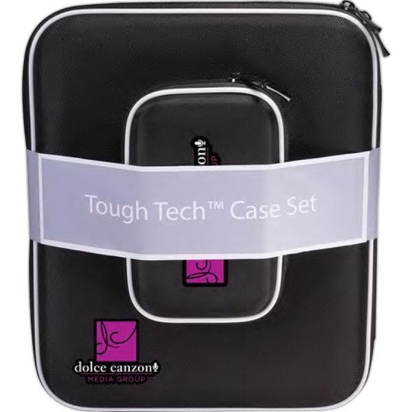 Tough Tech™ Two Case Set