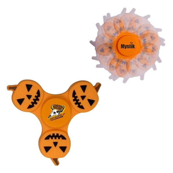 PromoSpinner® - Pumpkin