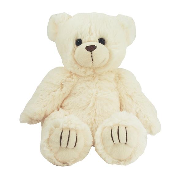 "9"" Cream Peter Bear"