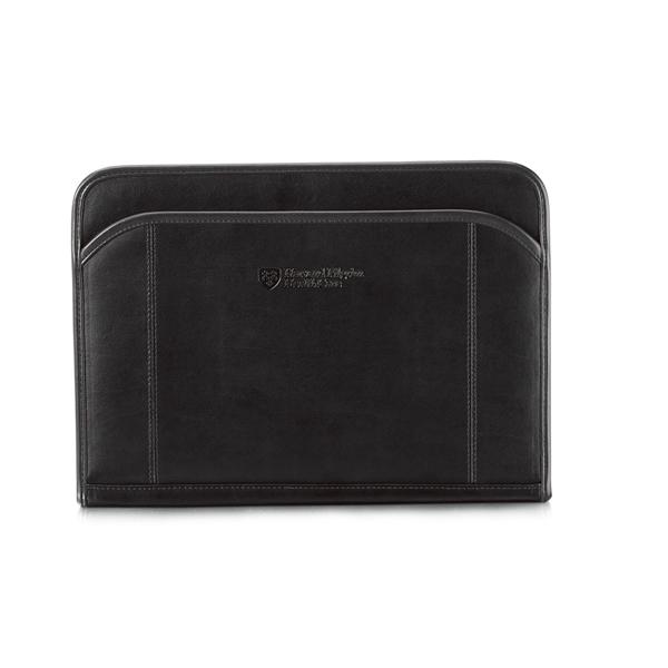 Global Leather Padfolio