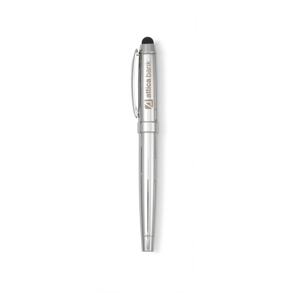 Travis & Wells™ Federal Stylus / Roller Ball