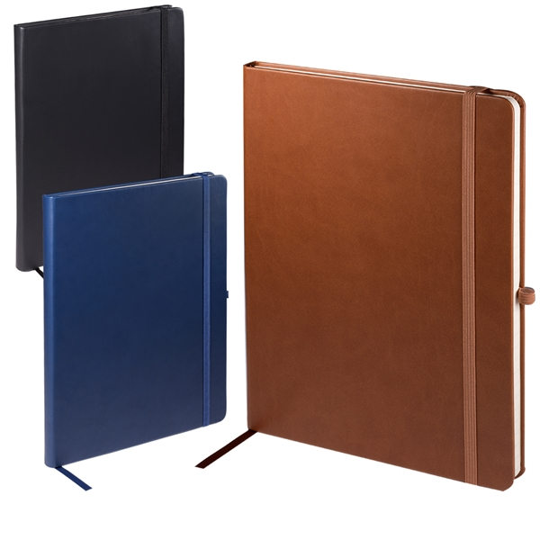 Tuscany™ Large Journal