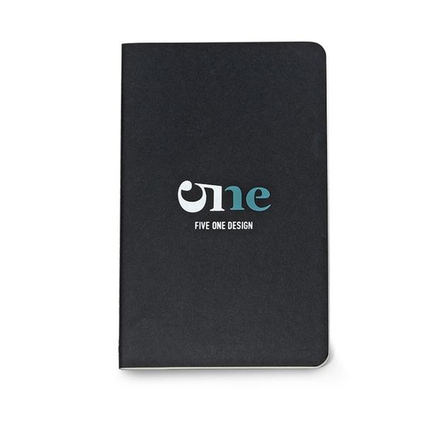 Moleskine® Cahier Ruled Large Notebook