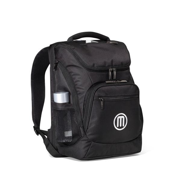 Travis & Wells™ Denali Computer Backpack