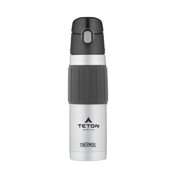 Thermos® Hydration Bottle with Rubber Grip - 18 Oz.