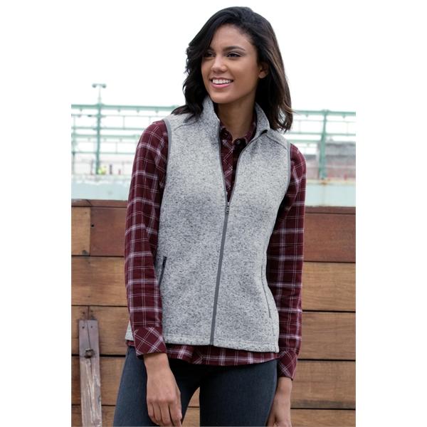Women's Summit Sweater-Fleece Vest