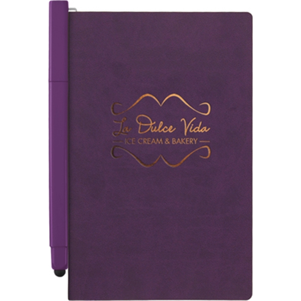Mini Soft Pedova Journal