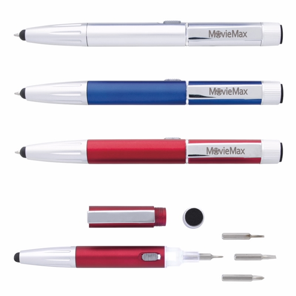 Tool Stylus Pen
