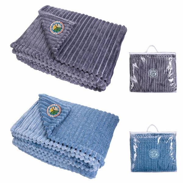 Cozy Blanket