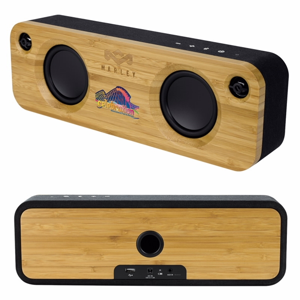 House of Marley™ Get Together™ Bluetooth® Speaker