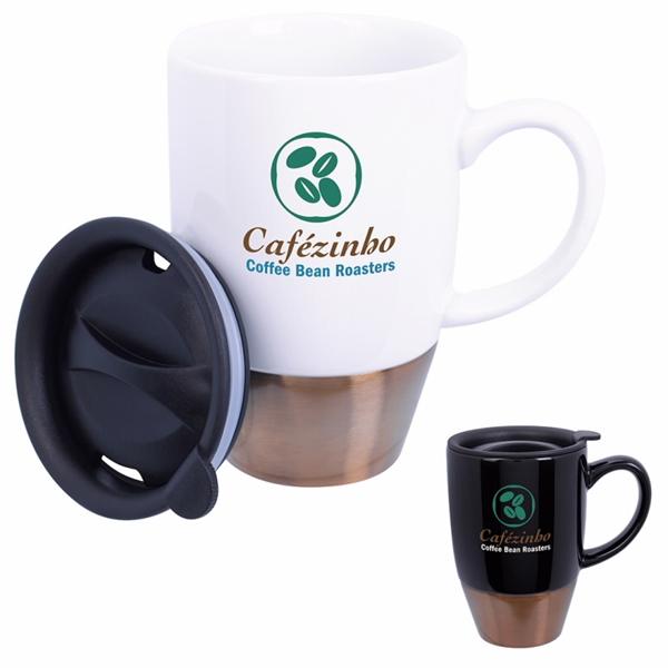 Collin Travel Mug - 14 oz