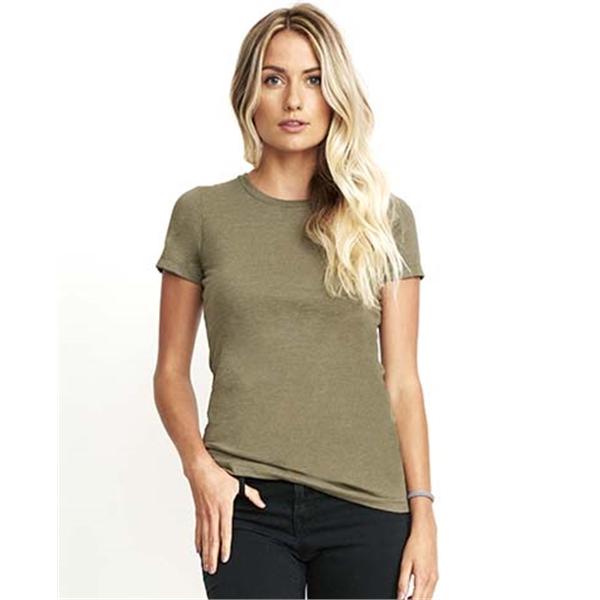 Women's CVC Crew shirt