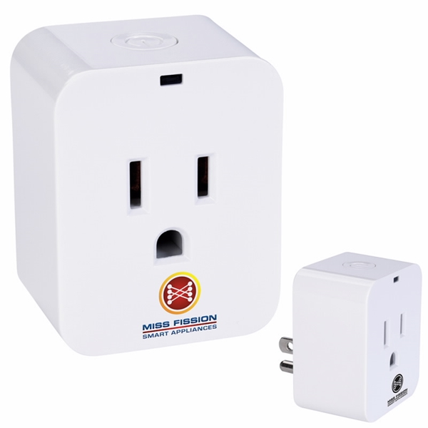 Wifi Smart Wall Adapter