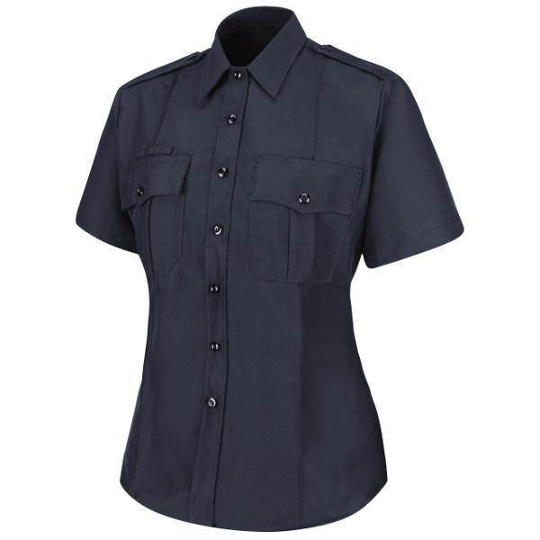 Horace Small Women Short Sleeve Sentry Action Option Shirt