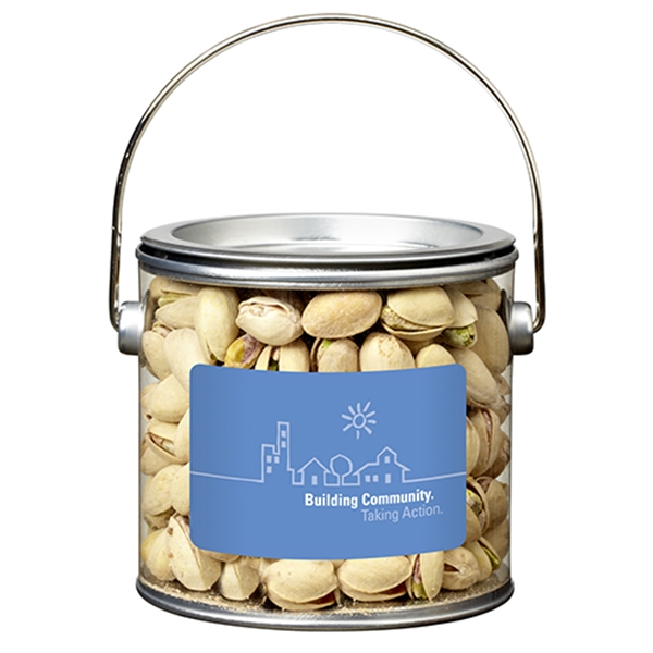 Large Paint Can - Pistachios