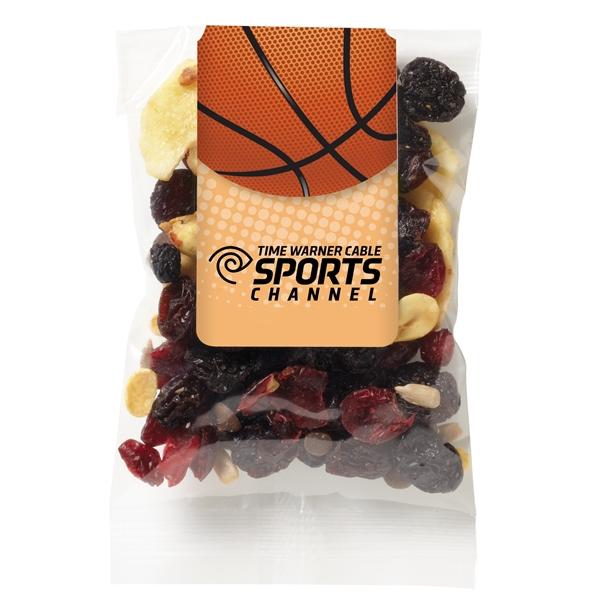Slam Dunk Snack Packs - Energy Trail Mix - 2 oz