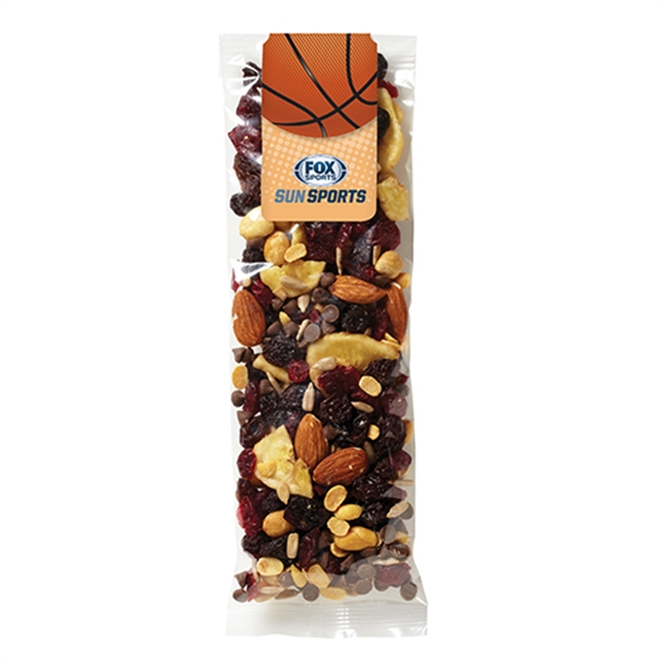 Slam Dunk Snack Packs - Energy Trail Mix - 5 oz