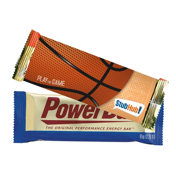 Three-Point Powerbar®