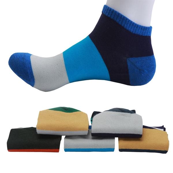 Running Anklet Socks