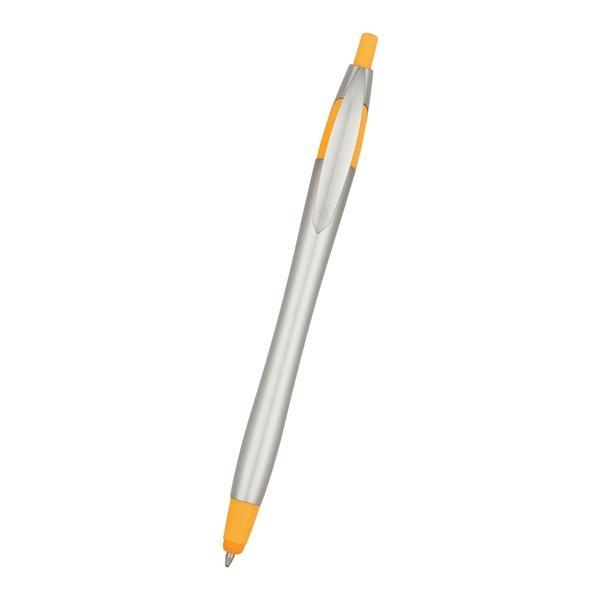 Dart Pen With Stylus
